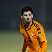 Enzo Zidane : France ou Espagne, le fils prodigue a choisi