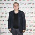 Exclusif - Dominique Besnehard lors de l'anniversaire du programmateur de télévision et de radio Jacques Sanchez au restaurant NOLITA à Paris le 29 mai 2013