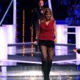 Aline Lahoud : sa battle face à Stacey King dans The Voice 3, le samedi 29 février 2014 sur TF1