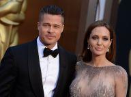 Angelina Jolie et Brad Pitt aux Oscars : Du glamour hollywoodien et un triomphe