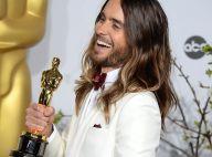 Jared Leto sacré devant sa mère et son frère : Son discours poignant aux Oscars