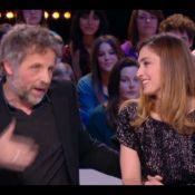 Antoine de Caunes: Entraîné dans l'affaire Gayet-Hollande, il décrit son malaise