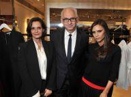 Victoria Beckham : Passage éclair à Paris pour la reine de la mode