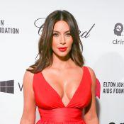 Kim Kardashian et Britney Spears : Duel de décolletés en marge des Oscars