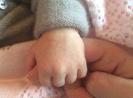 Princesse Madeleine : Photo tendre, mots d'amour, son bébé Leonore l'émerveille