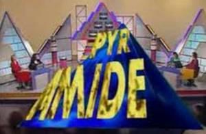Pyramide : Nouveau plateau et nouvel animateur pour le retour du jeu culte !