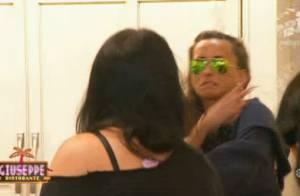 Giuseppe Ristorante : Jessica et Nikky se battent, Giuseppe joue les goujats !