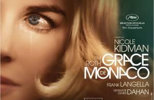 Nicole Kidman en Grace de Monaco : Poignante face à son terrible dilemme