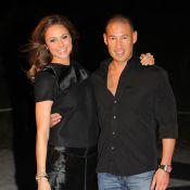 Stacy Keibler s'est mariée : L'ex de George Clooney a dit oui à Jared Pobre