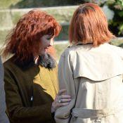 Obsèques d'Alain Resnais: L'adieu de sa bien-aimée Sabine Azéma, de Jane Birkin...