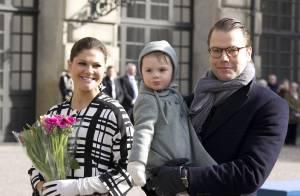 Princesse Estelle : La fille de Victoria de Suède célèbre la fête de sa maman