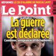 """""""Le Point"""" du 13 mars 2014"""