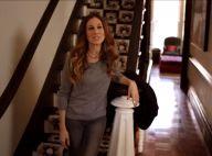 Sarah Jessica Parker nous ouvre (enfin) les portes de sa maison new-yorkaise !