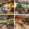 L'intérieur de la nouvelle propriété de Chris Martin et Gwyneth Paltrow, dans un coin paradisiaque près de Malibu, achetée pour 14 millions de dollars.