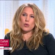 Agathe Lecaron : Maman d'un petit garçon à 40 ans !