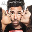 Affiche du film Situation amoureuse : C'est compliqué, en salles le 19 mars