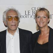 Gérard Darmon aux anges : Un troisième mariage pour l'acteur de 66 ans !