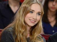 Chloé Jouannet, fille d'Alexandra Lamy, simplement ravissante face à Jean Reno