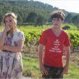 Le film Avis de Mistral avec Chloé Jouannet et Hugo Dessioux