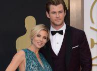 Elsa Pataky a accouché ! Chris Hemsworth et la belle sont parents de jumeaux