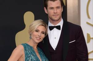 Elsa Pataky a accouché ! Chris Hemsworth et la belle sont parents de jumeaux