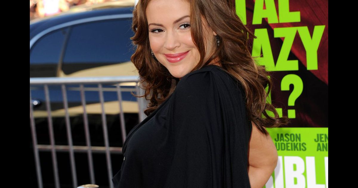 An Interview with Alyssa Milano: Actress, Philanthropist