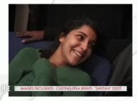 Leïla Bekhti : Images inédites de son premier casting, pour Sheitan !