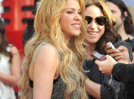Shakira, diva rock et sexy : Même en solo, la bombe latine irradie !