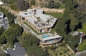 Rihanna : Sa villa de Los Angeles en vente pour 15 millions de dollars