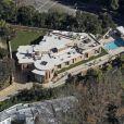 Rihanna met en vente sa villa de Pacific Palisades pour 14 995 000 dollars.