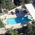 Rihanna met en vente sa villa de Pacific Palisades à Los Angeles, pour 14 995 000 dollars.