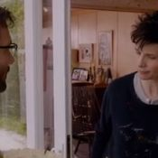 Juliette Binoche amoureuse de Clive Owen dans Words and Pictures