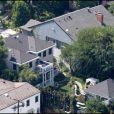 Résidence de Katherine Heigl à Los Feliz