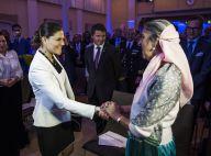 Victoria de Suède : Superbe, entourée de Roms, pour un pan d'histoire douloureux