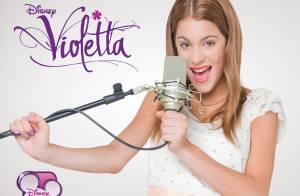 Violetta : Un acteur français rejoint le casting de la série de Disney