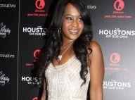 Bobbi Kristina: A peine chanteuse, la fille de Whitney Houston joue déjà la diva