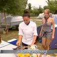 """Extraits du 11e épisode de """"Top Chef 2014"""" diffusé le lundi 31 mars 2014. Les candidats vont devoir cuisiner dans un camping."""