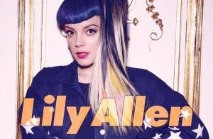 Lily Allen de retour sur scène : Frustrée, la popstar continue de se battre