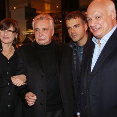 Michel sardou photos - Eric emmanuel schmitt et sa compagne ...
