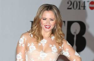 Kimberley Walsh (Girls Aloud) enceinte : La chanteuse attend son premier enfant