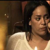 Amel Bent, son ex-fiancé Moussa en prison: 'C'était horrible, un vrai cauchemar'