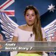 """Anaïs - """"Les Anges de la télé-réalité 6"""" sur NRJ 12 le 3 avril 2014."""