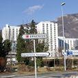 Michael Schumacher est hospitalisé au CHU de Grenoble depuis son accident de ski survenu à Méribel le 29 décembre 2013