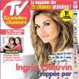 Magazine TV grandes chaînes du 12 au 25 avril 2014.