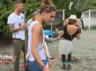 Les Anges de la télé-réalité 6 : Eddy veut ''gerber'', Amélie prête à abandonner