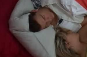 VIDEO Secret Story : dans la maison, c'est la saison des amours !