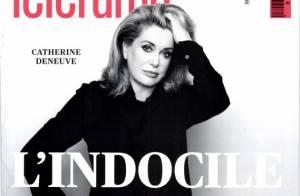 Catherine Deneuve, 70 ans : 'La retraite fait vieillir plus vite les acteurs'