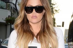 Khloé Kardashian : Débauchée par French Montana, la star mise en garde