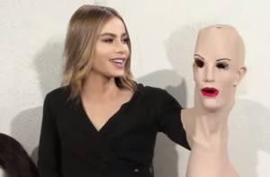 Emma Watson devient Sofia Vergara : Une étonnante transformation...