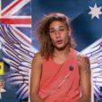 Eddy dans Les Anges de la télé-réalité 6 sur NRJ 12 le vendredi 11 avril 2014